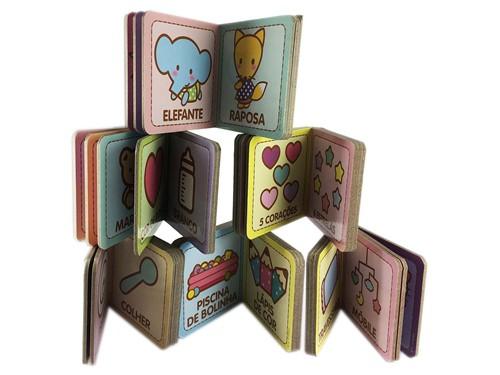 Hello Kitty - Hora de aprender-Box Com 6 Mini Livros