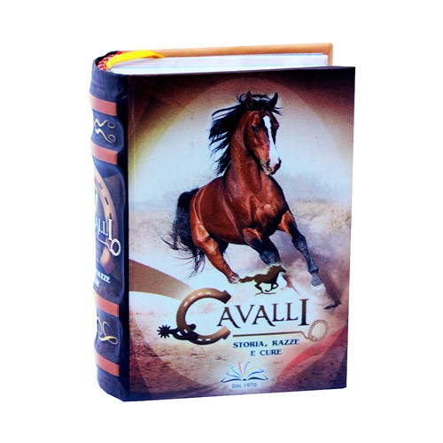 Cavalli Storia Razze e Cure