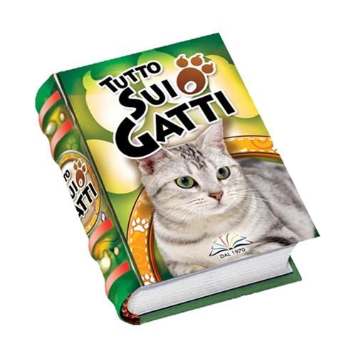 Tutto Sui Gatti