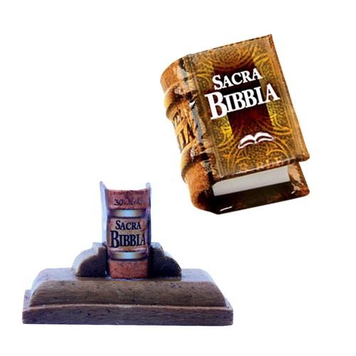 Sacra Bibbia - Micro