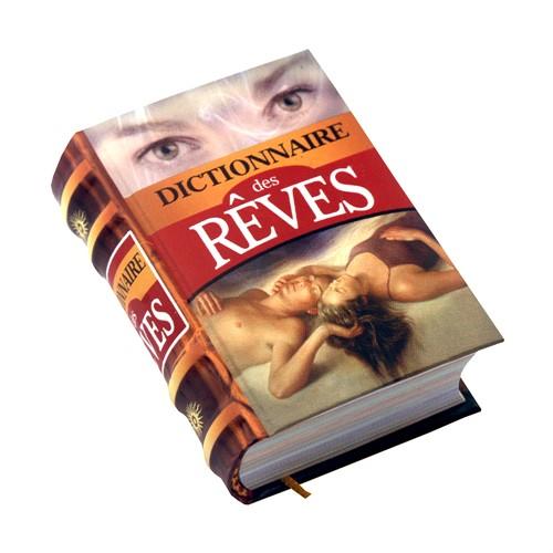 Dictionnaire Des Reves