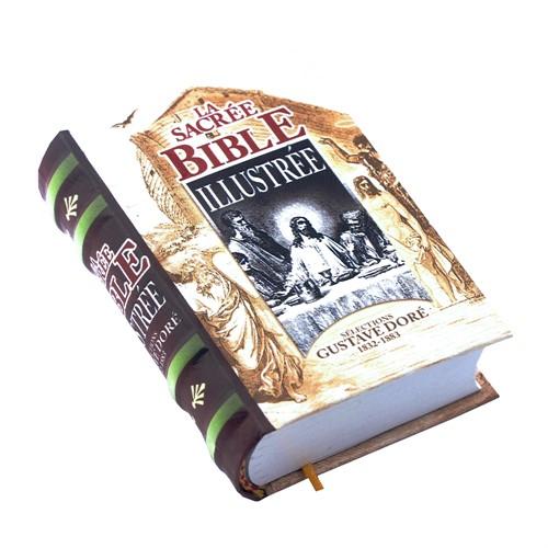 La Sacree Bible Illustree - Selections Gustave Doré