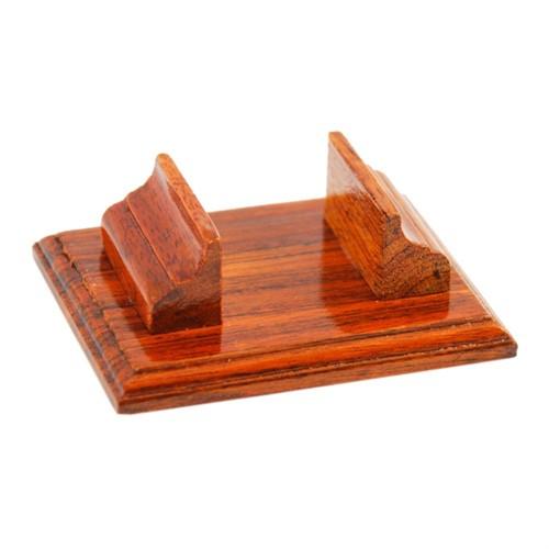 Suporte de madeira P/1 Minil. 440PG