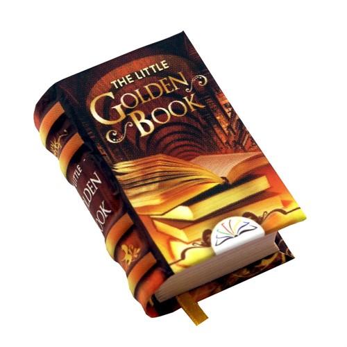 THE LITTLE GOLDEN BOOK
