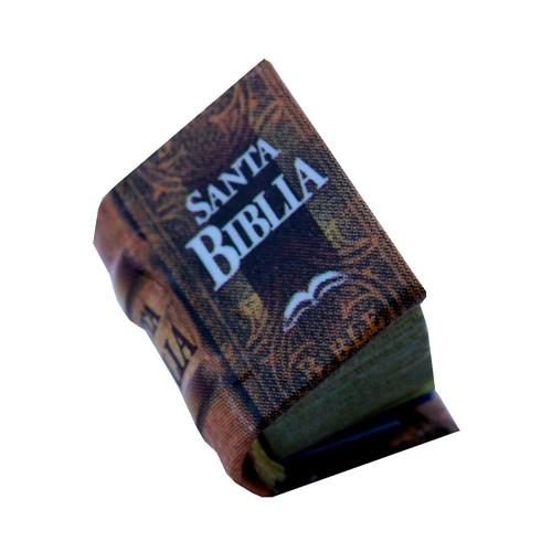 La Santa Biblia - Micro