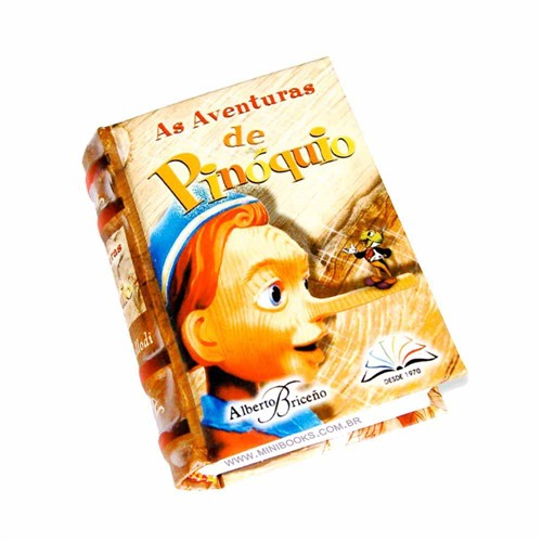 As Aventuras de Pinóquio