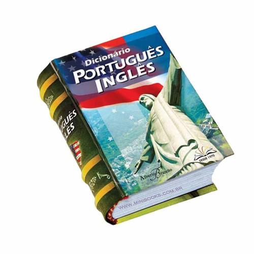 Dicionário Português-Inglês + Guia Do Viajante