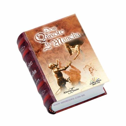 Dom Quixote de La Mancha II