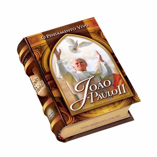 O Pensamento Vivo João Paulo II