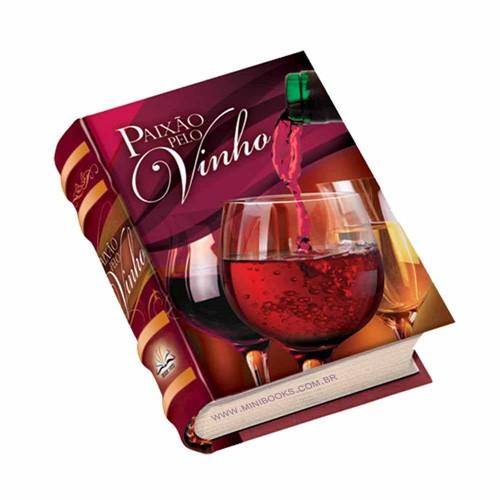 Paixão Pelo Vinho