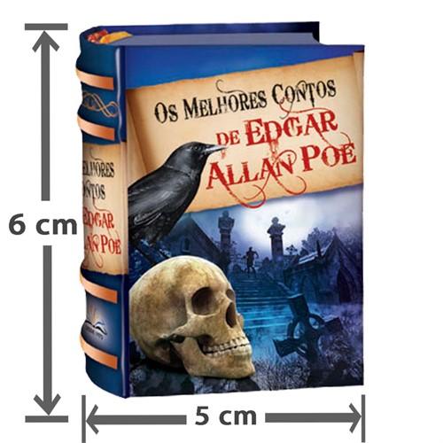 Os Melhores Contos De Edgar Allan Poe-Texto Integral