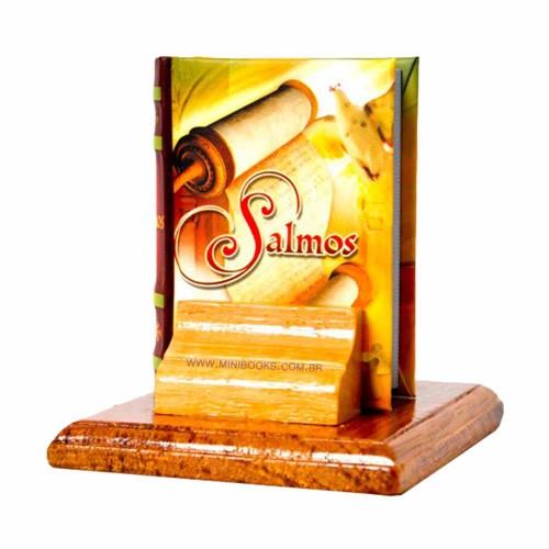 Salmos-Texto Integral