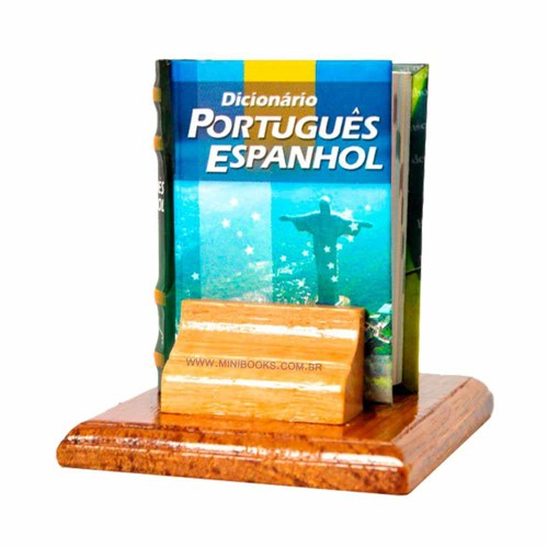 Dicionário Português-Espanhol