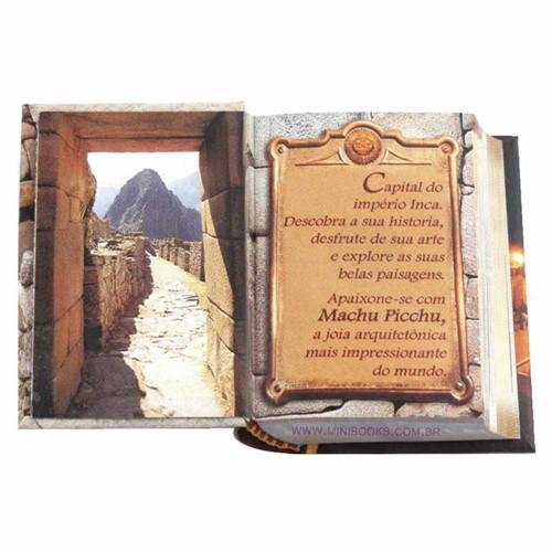 Cusco Umbigo do Mundo-Guia Turístico de Machu Picchu