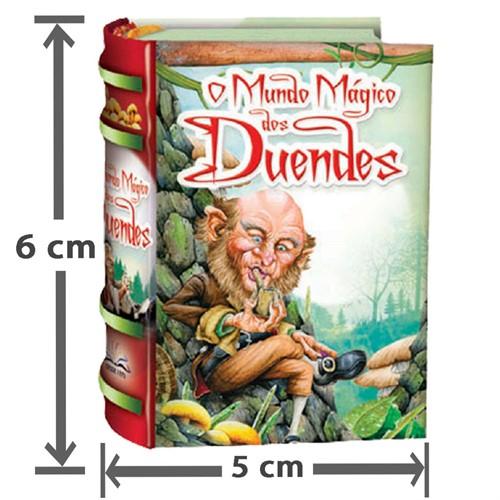 O Mundo Mágico Dos Duendes