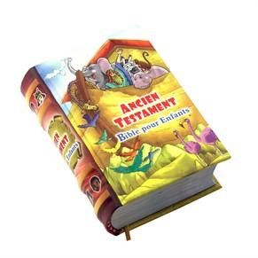 Ancien Testament - Bible Pour Enfants