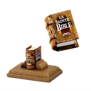 La Sainte Bible - Micro