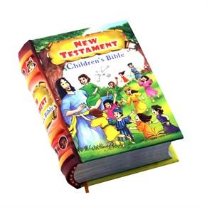 New Testament - Childrens Bible