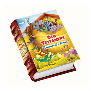 Old Testament - Childrens Bible