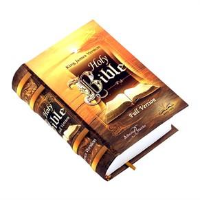 Holy Bible King James Version - Full
