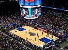 Veja um Jogos do Orlando Magic no Amway Center AO VIVO