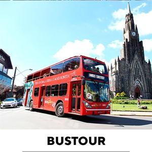 Bustour Ônibus Panorâmico