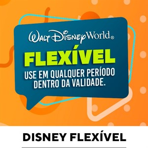 Disney Flexível