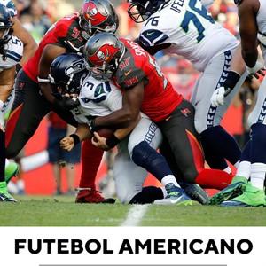 Jogos NFL