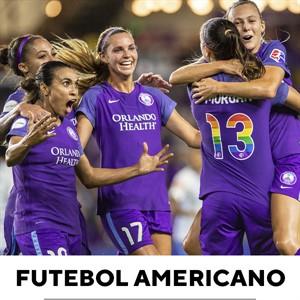 Jogo de Futebol Feminino