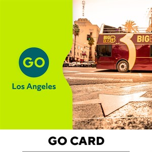 Go Card Los Angeles
