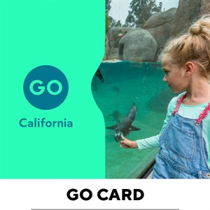 Go Card Califórnia