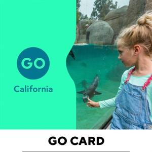 Go Card Califórnia