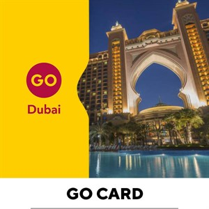 Go Card Dubai