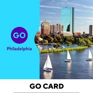 Passe Go Card Philadelphia