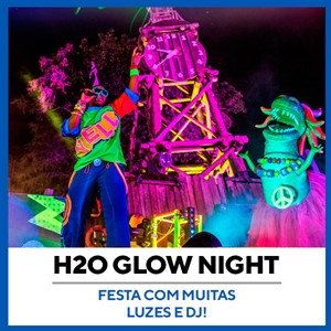Disney H2O Glow Nights