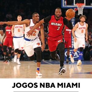 Jogos NBA