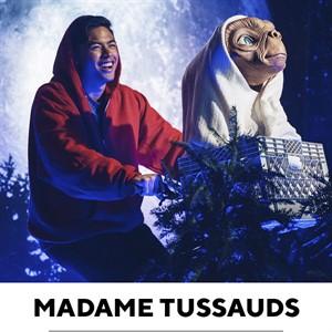 Museu Madame Tussauds