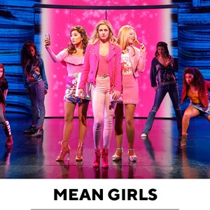 Mean Girls Musical Broadway Nova York