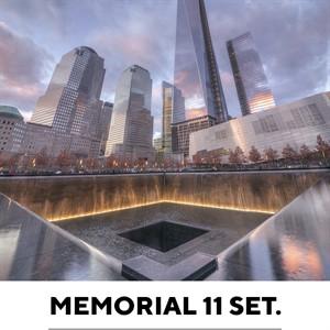 Memorial 11 de Setembro