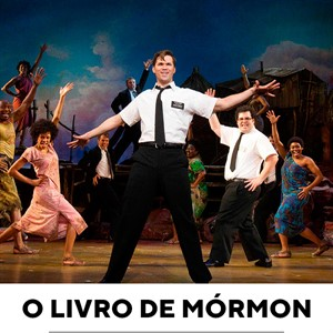 O Livro de Mórmon Musical Broadway Nova York