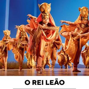 O Rei Leão Musical Broadway Nova York