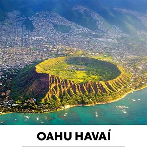 Oahu Havaí