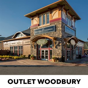 Transfer para Outlet Woodbury Nova York