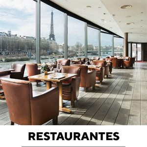 Restaurantes Paris