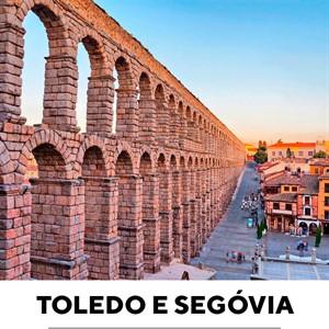 Tour 1 Dia Toledo Segóvia