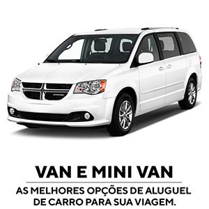 Van e Mini Van