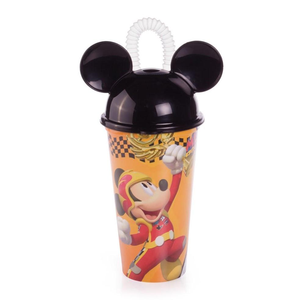 Super copo do mickey licenciado da disney loja oficial for Super copo