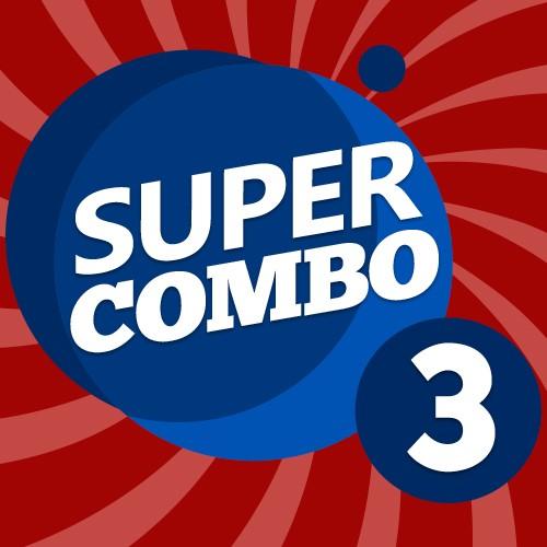 SUPER COMBO 3 - Visto para 3 pessoas – Assessoria para ativação do visto americano (B1/B2)