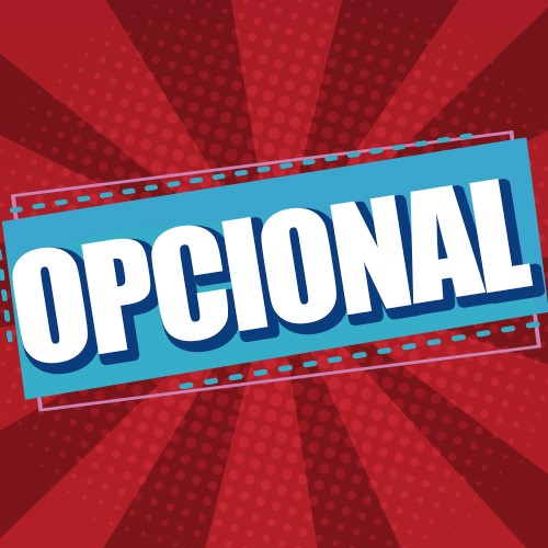 OPCIONAL – Parcelamento da Taxa MRV – Categorias B1 (Negócios) e B2 (Turismo) - Preço por pessoa