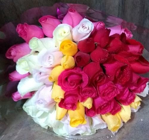 Bouquet Degradê